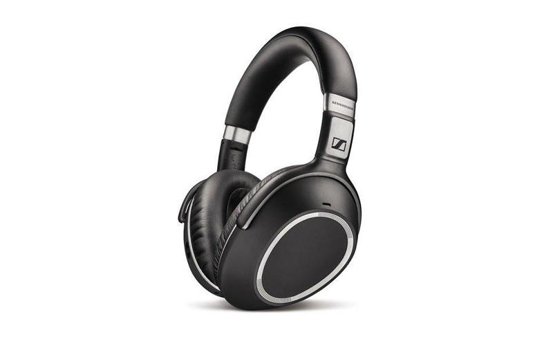 Sennheiser PXC 550 Noise-Canceling Wireless Headphones Reviewed