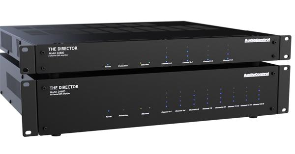 AudioControl Introduces Two New Multi-zone Amps