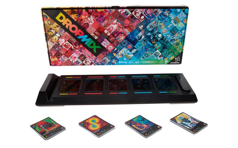 What Can the Music Industry Learn from Dropmix?