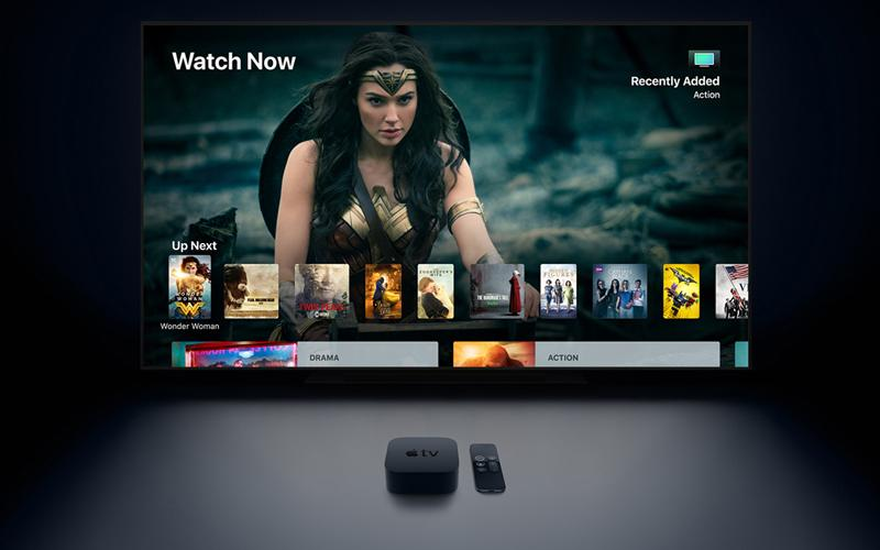 Apple TV 4K Streaming Media Player Reviewed