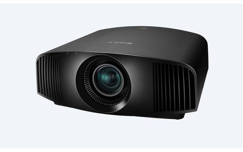 Sony VPL-VW285ES 4K SXRD Projector Reviewed