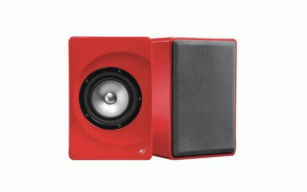 MarkAudio-SOTA Cesti MB Bookshelf Speaker Reviewed
