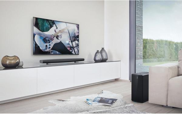 HEOS Bar Three-Channel Soundbar Reviewed