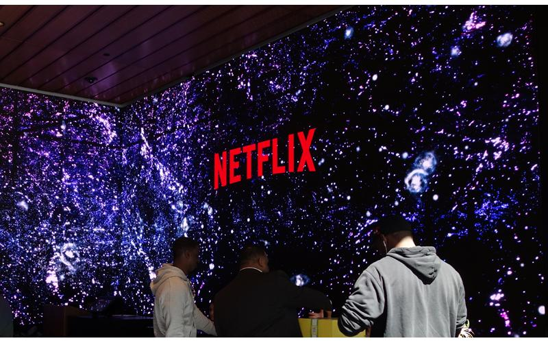 Behind the Scenes at Netflix's AV Lab