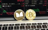 Monster Wants to Sell You Cryptocurrency