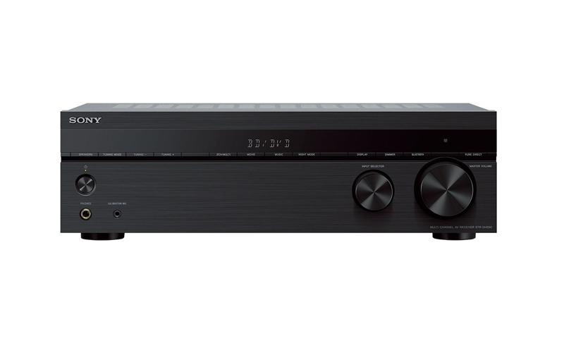 Sony STR-DH590 Five-Channel AV Receiver Reviewed