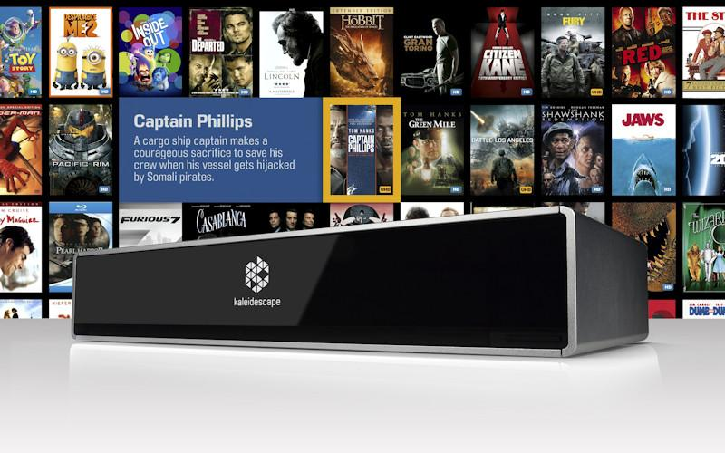 Kaleidescape Strato 4K Movie Player Reviewed