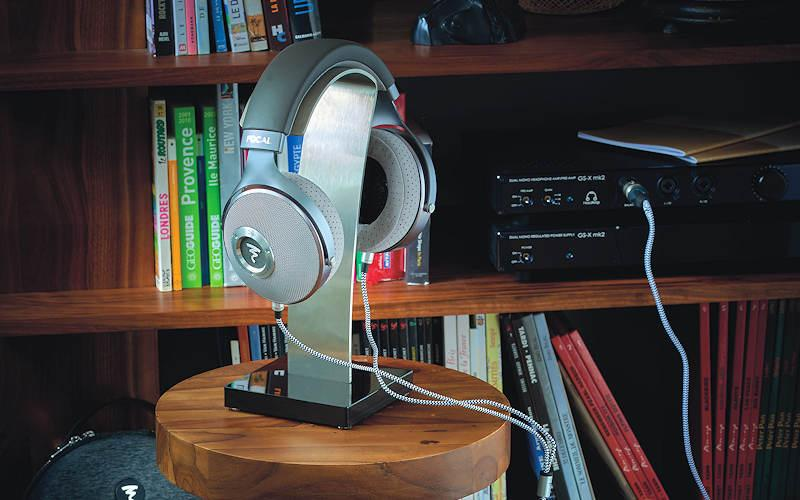 Focal Clear Open Circumaural Headphones Reviewed