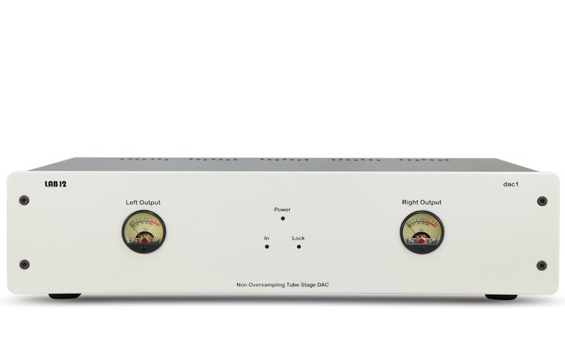 Lab 12 DAC1 Special Edition Reviewed