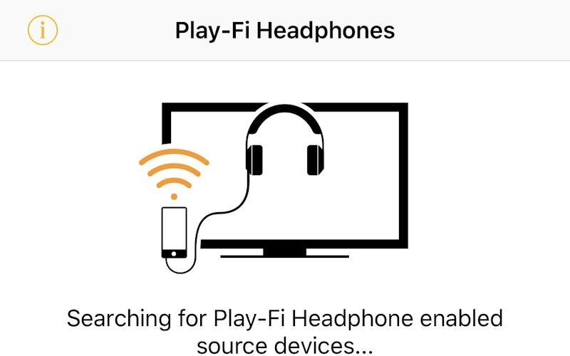 DTS Introduces New Play-Fi Headphones App