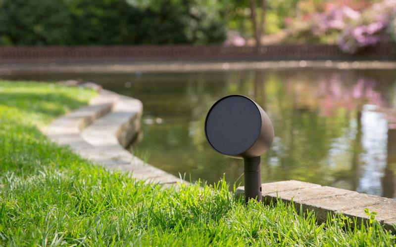 SnapAV Introduces Affordable, High-Perfomance Episode Terrain Outdoor Speaker System