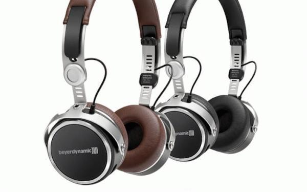 Beyerdynamic Aventho Wireless Headphones Reviewed