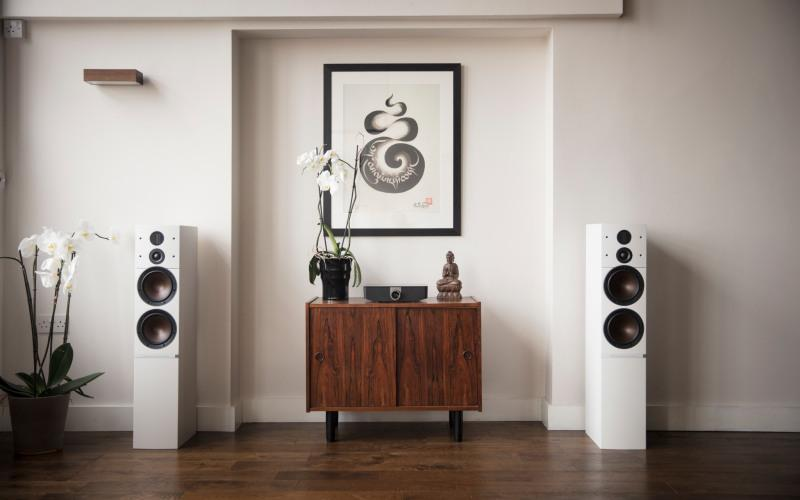 DALI CALLISTO Hi-Fi Wireless System Now Available in the U.S.
