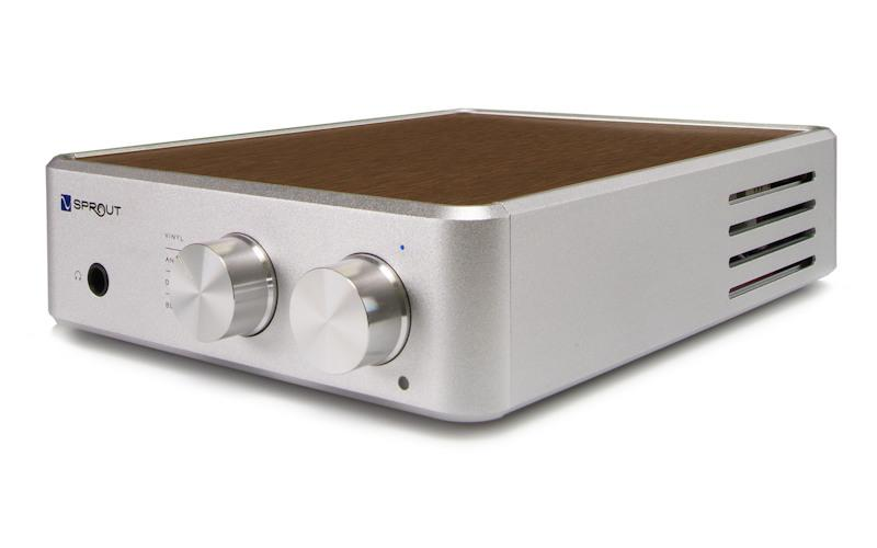 PS Audio Sprout100 Reviewed