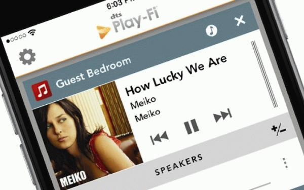 Play-Fi for iOS and Android Gets New Features