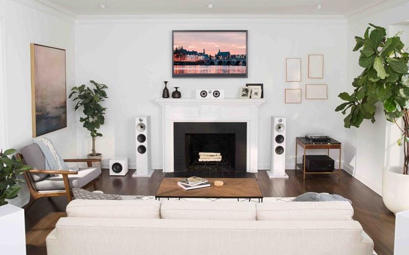 Bowers & Wilkins Introduces New Affordable 600 Series Speakers