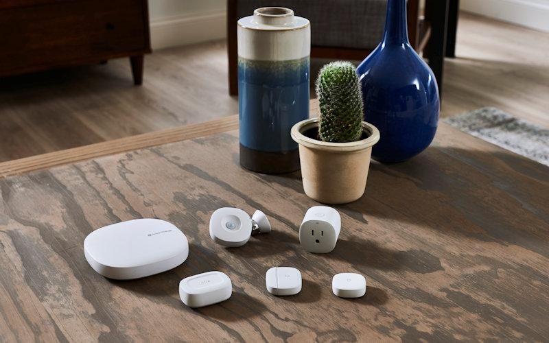 Samsung Updates SmartThings Platform with Mesh Wi-Fi System