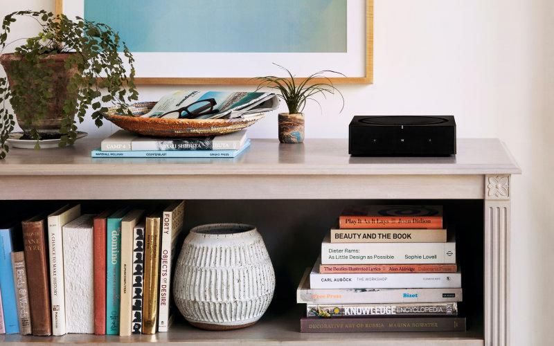Sonos Unveils New HDMI-Equipped Amp
