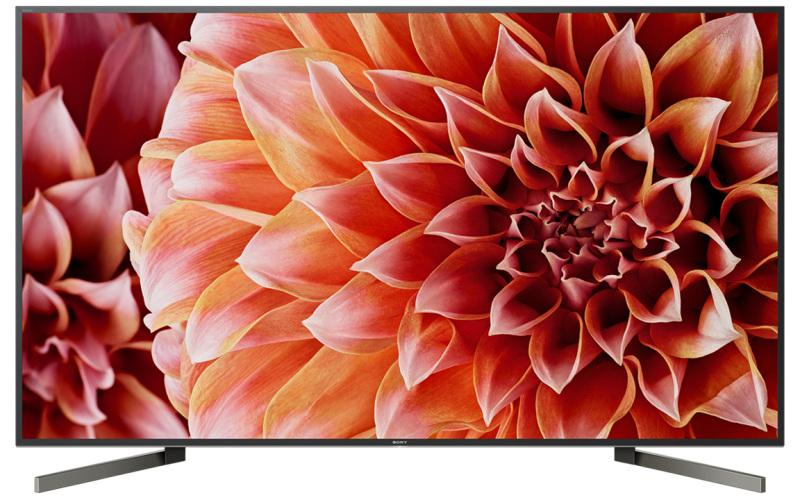 Sony X900F Ultra HD LED Smart TV Reviewed