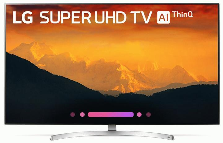 LG 55SK9000PUA Ultra HD LED Smart TV Reviewed