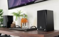 SVS Cuts the Cords with Prime Wireless Speaker System and SoundBase