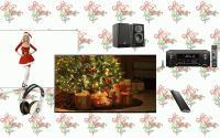 HomeTheaterReview's 2018 Holiday AV Gift Guide