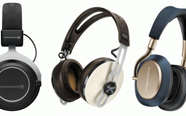 HomeTheaterReview's Wireless Over-Ear Headphone Buyer's Guide