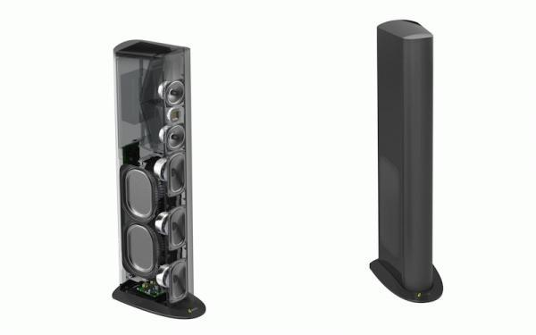 GoldenEar Technology Triton One.R Loudspeaker Reviewed