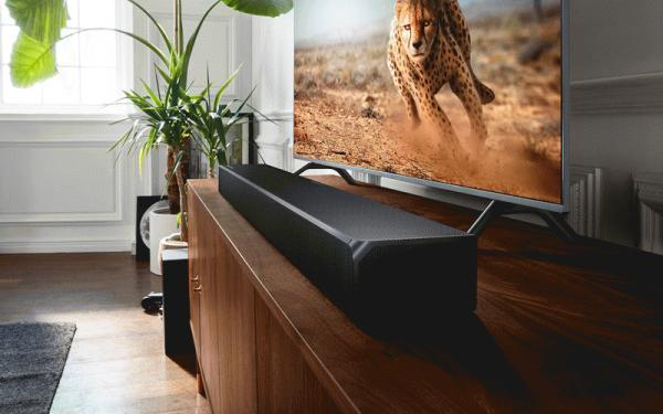 Samsung Harman/Kardon HW-N950 Soundbar Reviewed