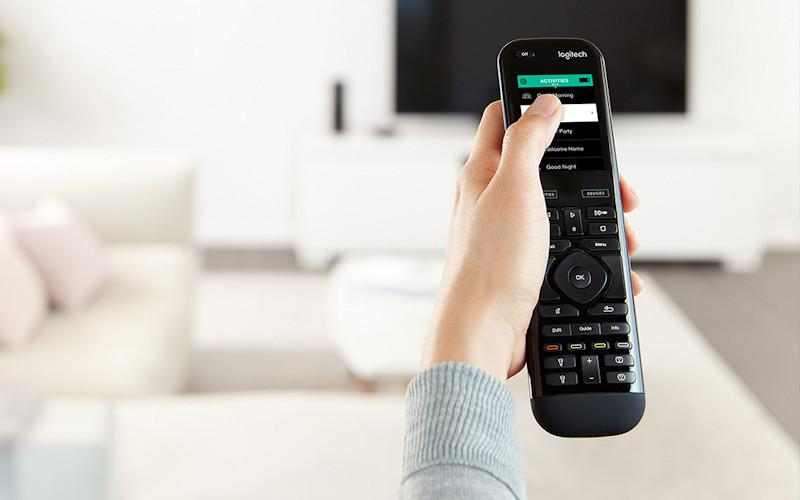 Harmony Elite Universal Remote, Hub and App Reviewed