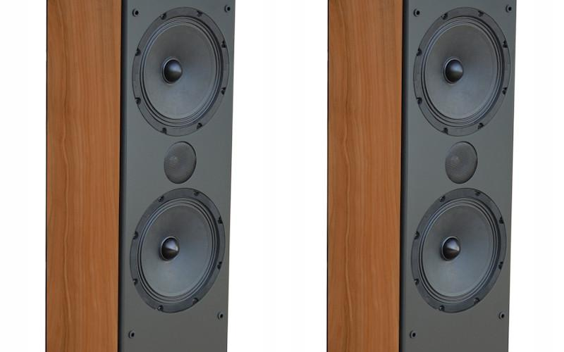NSMT Loudspeakers Model 50/Jamaica Speaker Reviewed