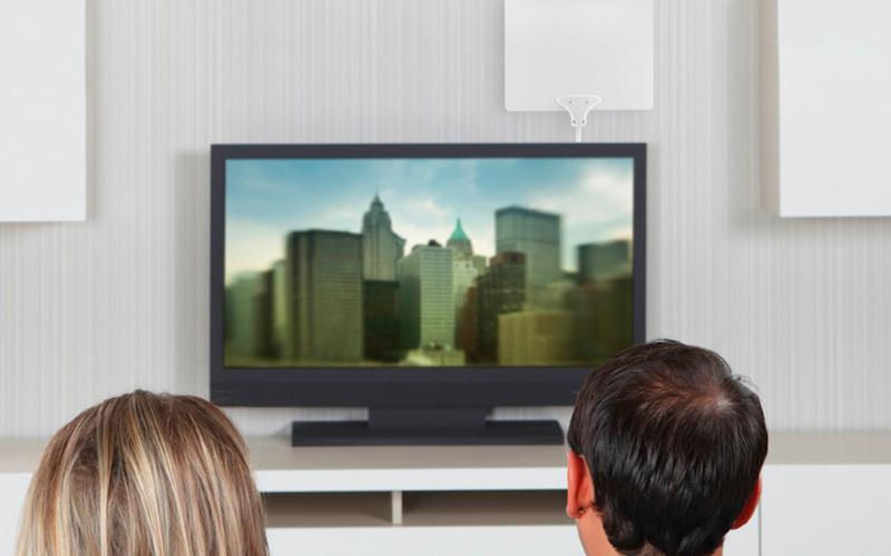 Mohu Ups the Ante on Antenna Amplification with FirstStage