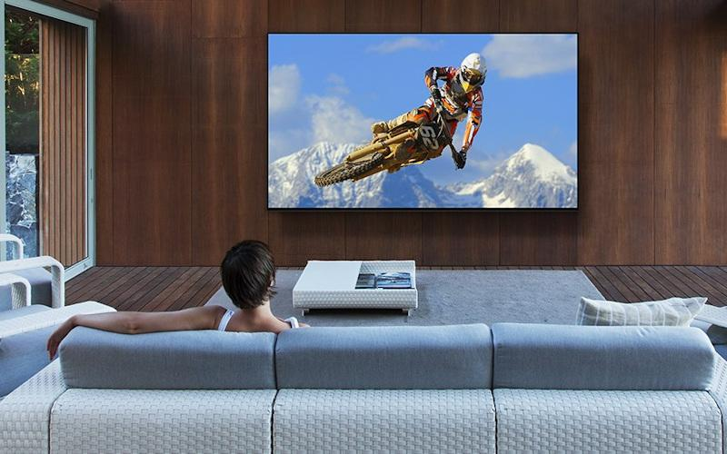 Sony Announces Pricing and Availability of X950G UHD TVs
