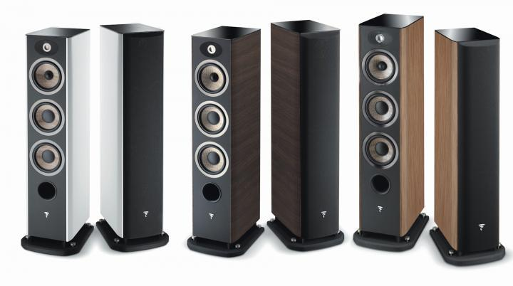 Focal Aria 926 Loudspeakers Reviewed