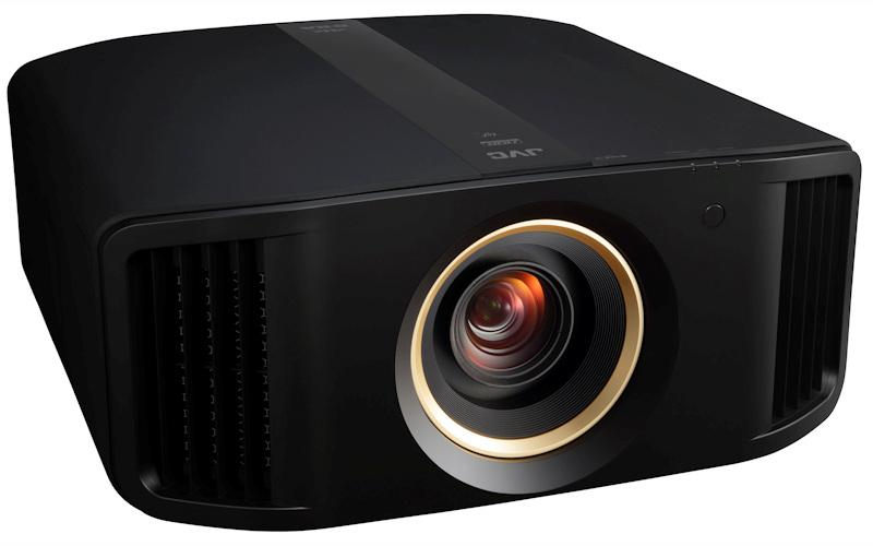 JVC DLA-RS2000 Projector Reviewed