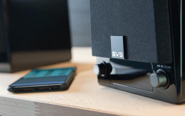 SVS Prime Wireless Speaker System Reviewed