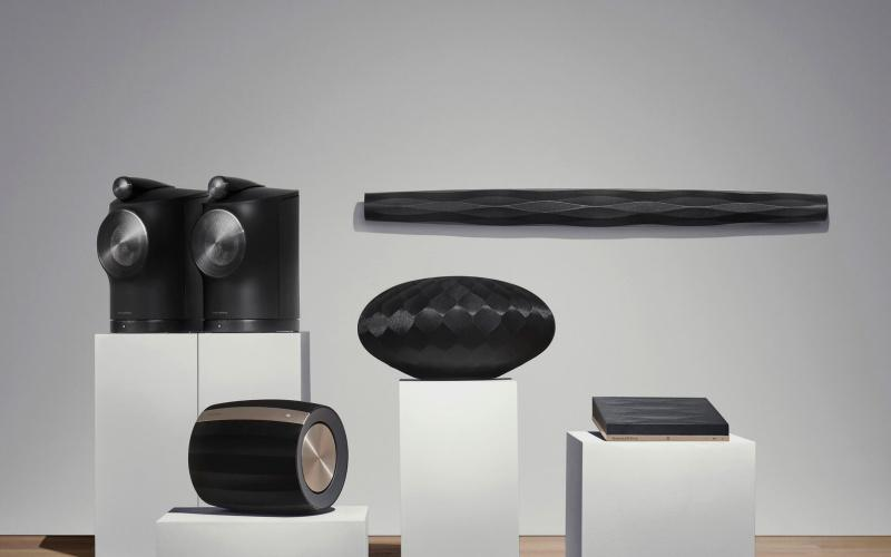 Bowers & Wilkins Announces the Formation Suite, a New Wireless Ecosystem