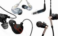HomeTheaterReview's Earphone Buyer's Guide
