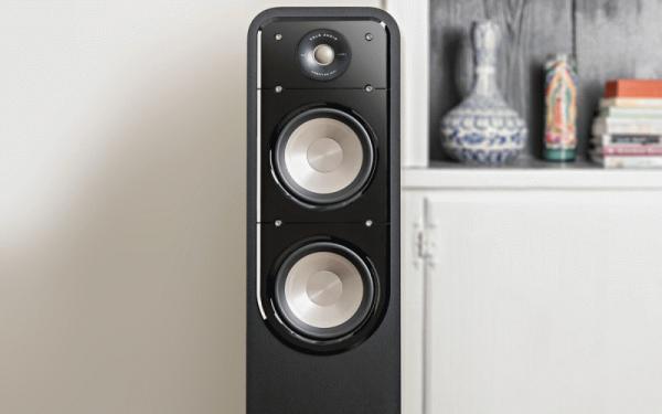 Polk Signature S50 Floorstanding Speakers Reviewed