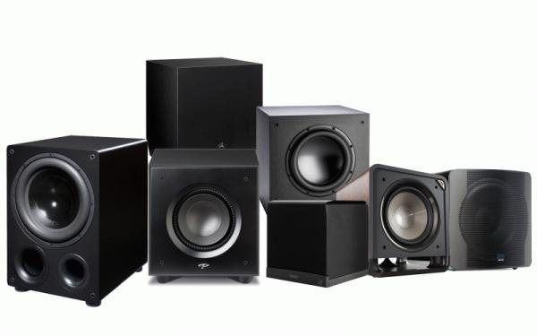 HomeTheaterReview's Sub-Thousand-Dollar Subwoofer Buyer's Guide
