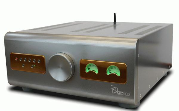 Dan D'Agostino Master Audio Systems Debuts Progression Integrated Amplifier at T.H.E. Entertainment Show