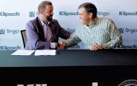 Klipsch Audio and SnapAV Announce Exclusive National Distribution Partnership