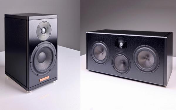 Magico Expands A-Series Lineup with New Center, Bookshelf, and Subwoofer