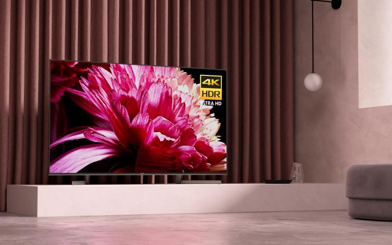 Sony XBR-75X950G 4K Ultra HD HDR Smart TV Reviewed