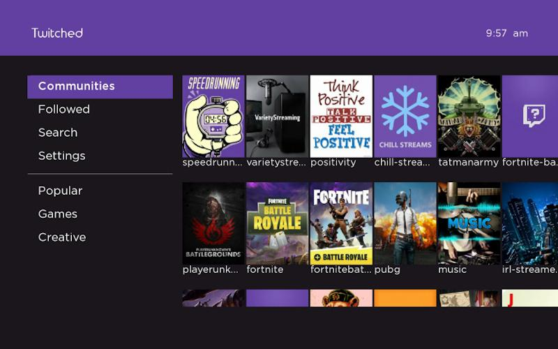 Why All AV Enthusiasts Should Be Upset About Roku Losing Twitch