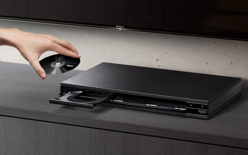 Sony UBP-X800M2 Ultra HD Blu-ray Player Reviewed