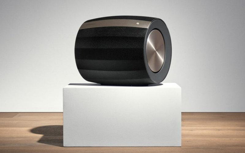 Bowers & Wilkins Formation Bass Wireless Subwoofer Reviewed