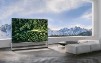 LG Introduces 8K OLED and NanoCell TVs and a New 4K CineBeam Projector at CEDIA 2019