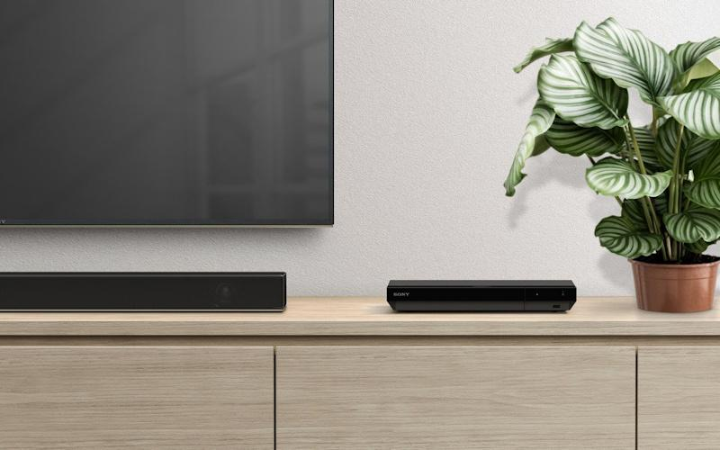Sony UBP-X700 Ultra HD Blu-ray Player Reviewed