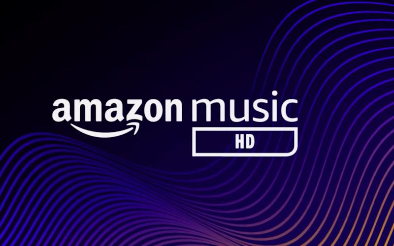 Amazon Enters the HD Music Streaming Business